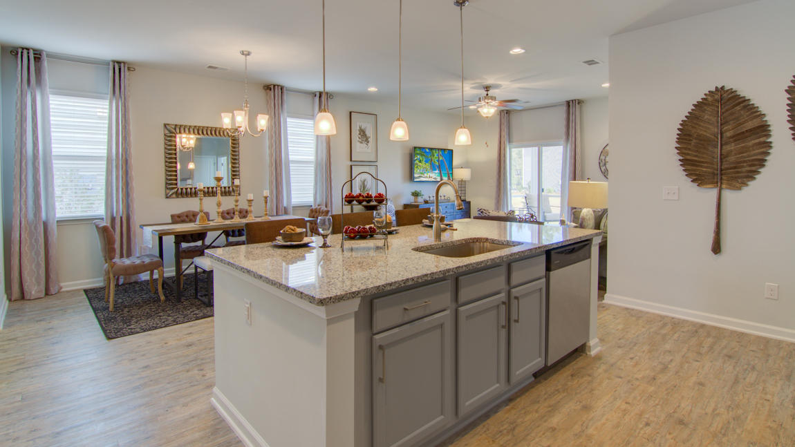 The Cottages at Johns Island Homes For Sale - 2646 Alamanda, Johns Island, SC - 21