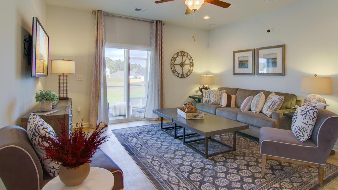 The Cottages at Johns Island Homes For Sale - 2646 Alamanda, Johns Island, SC - 17