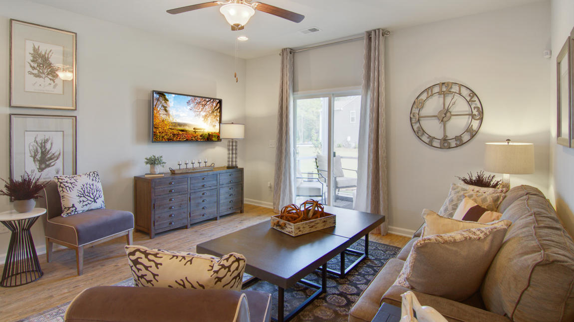 The Cottages at Johns Island Homes For Sale - 2646 Alamanda, Johns Island, SC - 15
