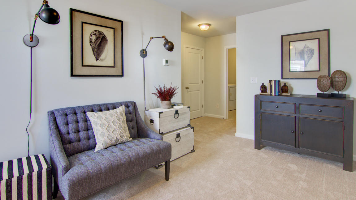 The Cottages at Johns Island Homes For Sale - 2646 Alamanda, Johns Island, SC - 13