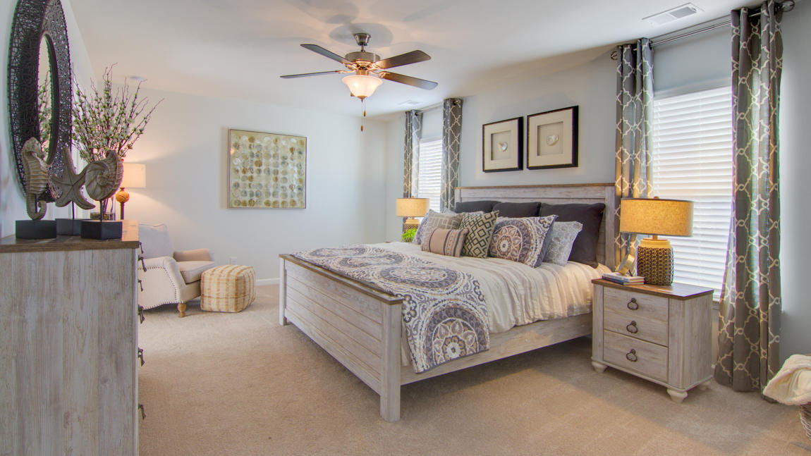 The Cottages at Johns Island Homes For Sale - 2646 Alamanda, Johns Island, SC - 14