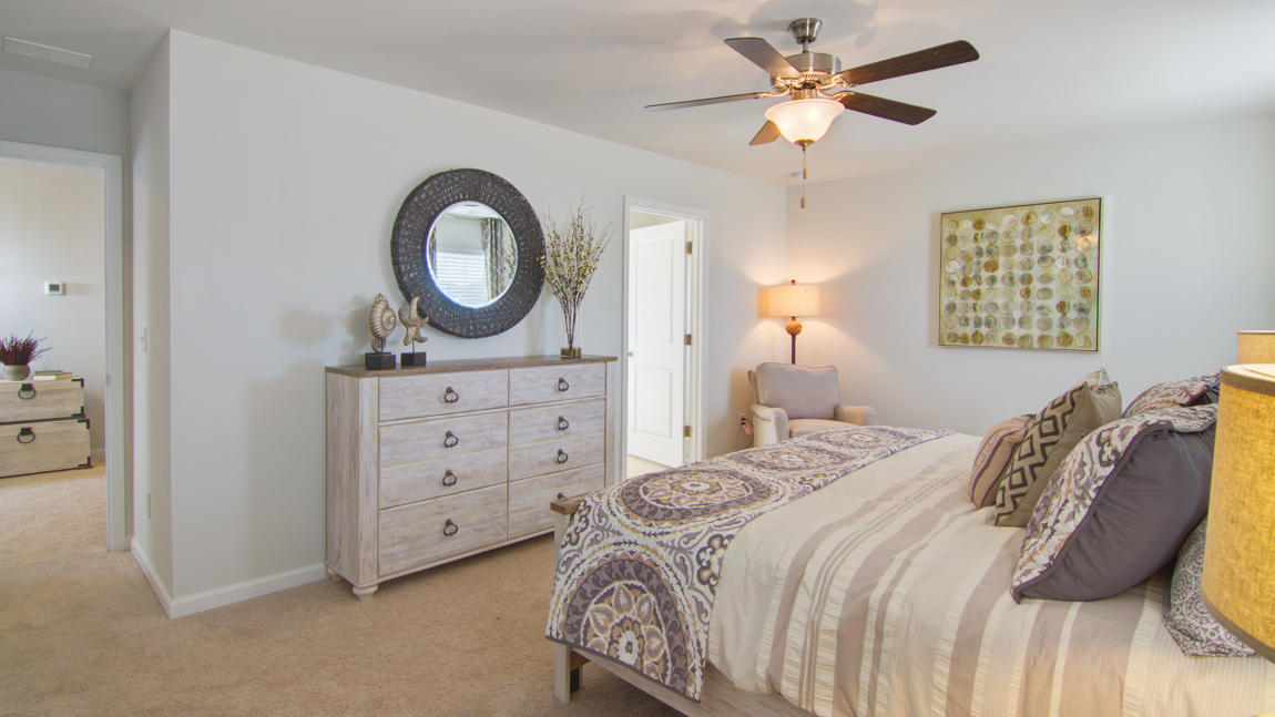 The Cottages at Johns Island Homes For Sale - 2646 Alamanda, Johns Island, SC - 12