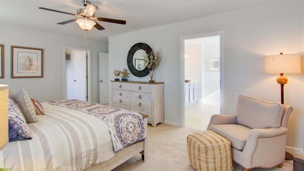 The Cottages at Johns Island Homes For Sale - 2646 Alamanda, Johns Island, SC - 10