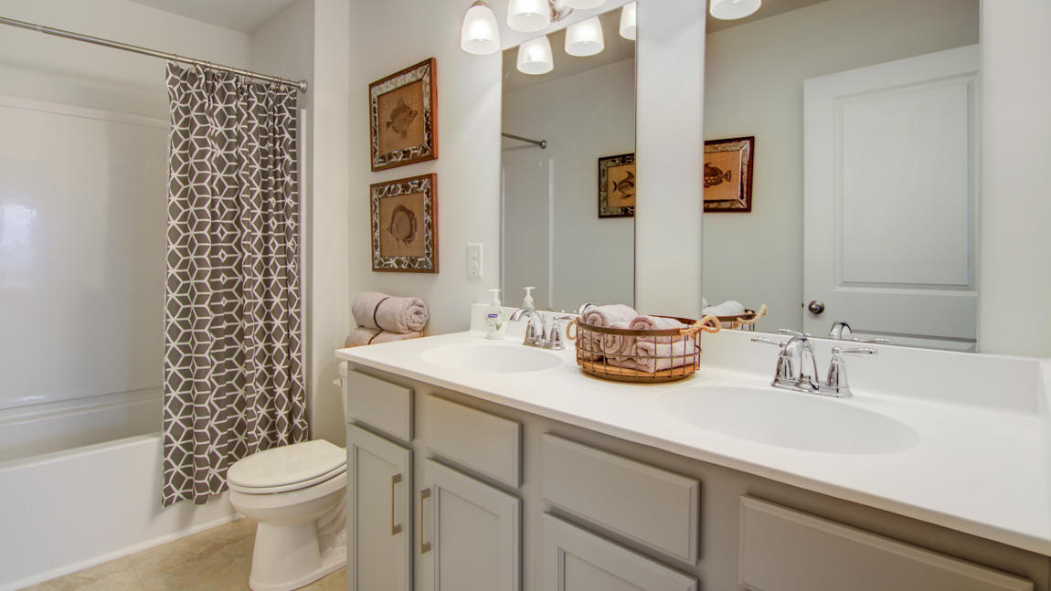The Cottages at Johns Island Homes For Sale - 2646 Alamanda, Johns Island, SC - 7