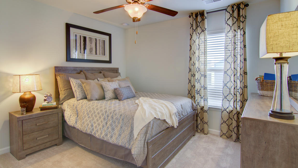The Cottages at Johns Island Homes For Sale - 2646 Alamanda, Johns Island, SC - 5