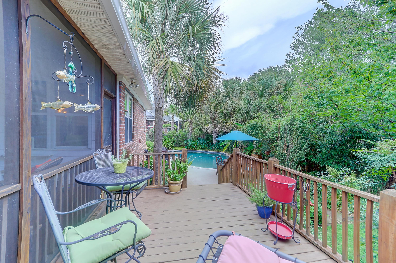 St. Michaels Place Homes For Sale - 658 Lake Frances, Charleston, SC - 27