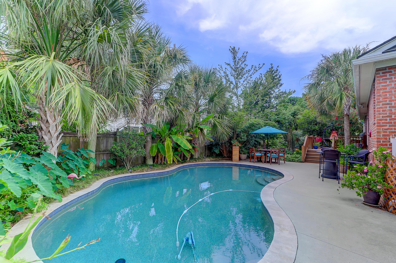 St. Michaels Place Homes For Sale - 658 Lake Frances, Charleston, SC - 22
