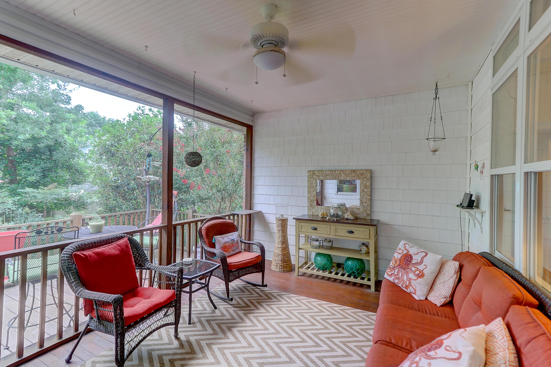 St. Michaels Place Homes For Sale - 658 Lake Frances, Charleston, SC - 29