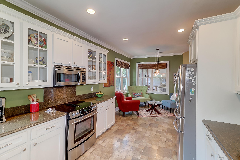St. Michaels Place Homes For Sale - 658 Lake Frances, Charleston, SC - 4