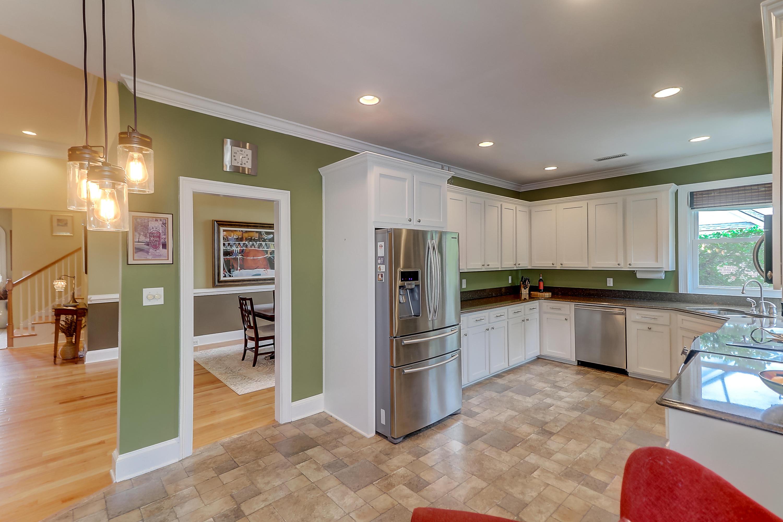 St. Michaels Place Homes For Sale - 658 Lake Frances, Charleston, SC - 1