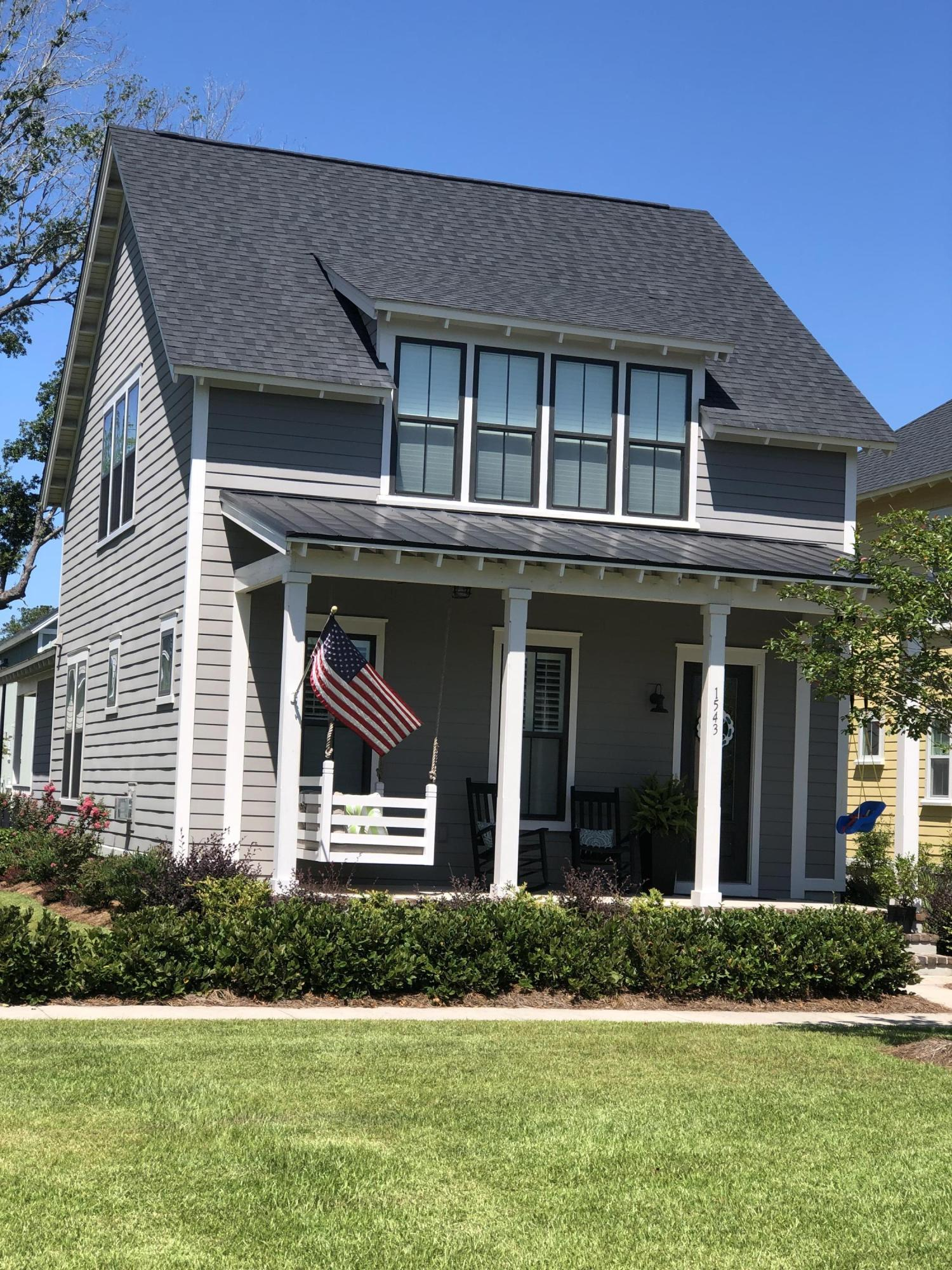 Charleston Address - MLS Number: 19012116