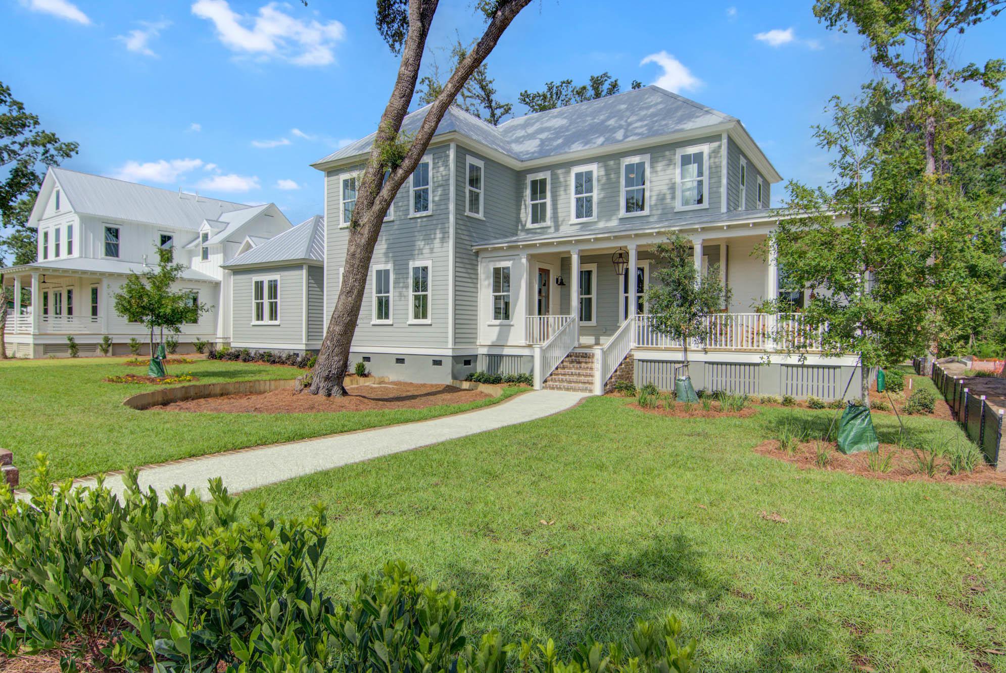 Carolina Park Homes For Sale - 1875 Bolden, Mount Pleasant, SC - 21