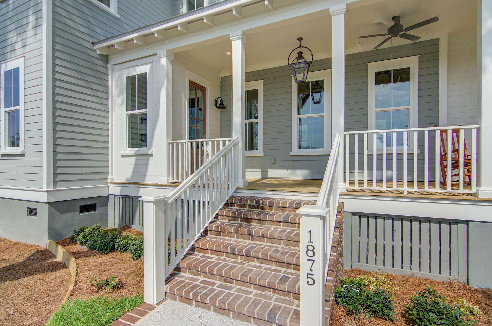 Carolina Park Homes For Sale - 1875 Bolden, Mount Pleasant, SC - 22