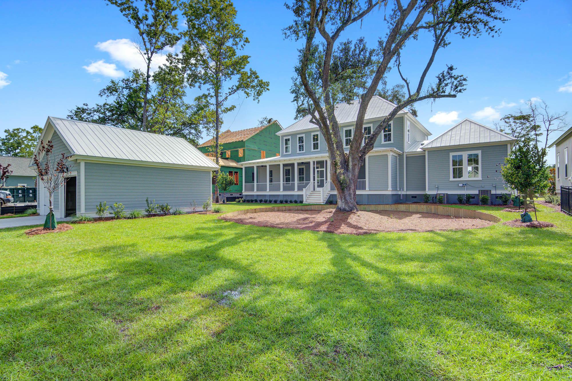 Carolina Park Homes For Sale - 1875 Bolden, Mount Pleasant, SC - 50