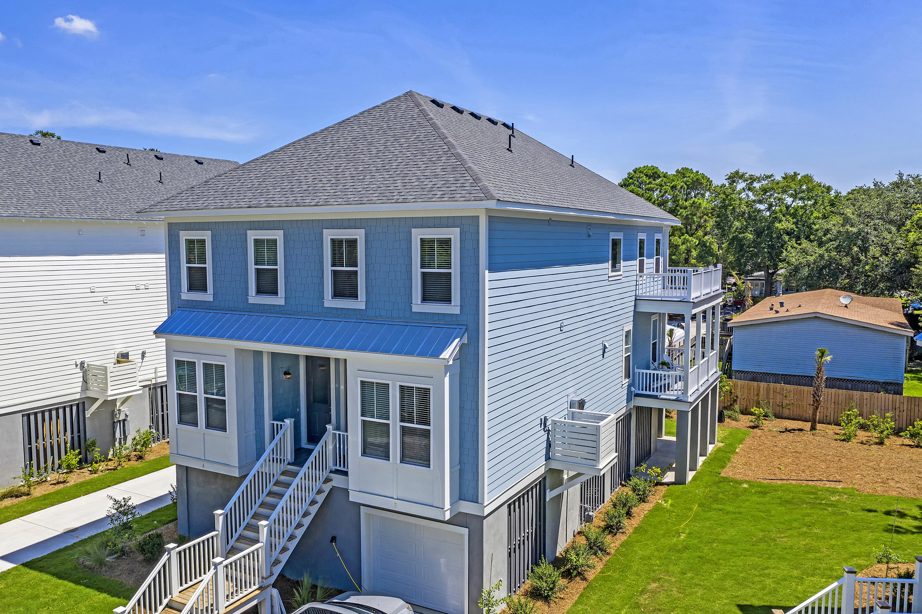 Sable On The Marsh Homes For Sale - 124 Howard Mary, Charleston, SC - 1