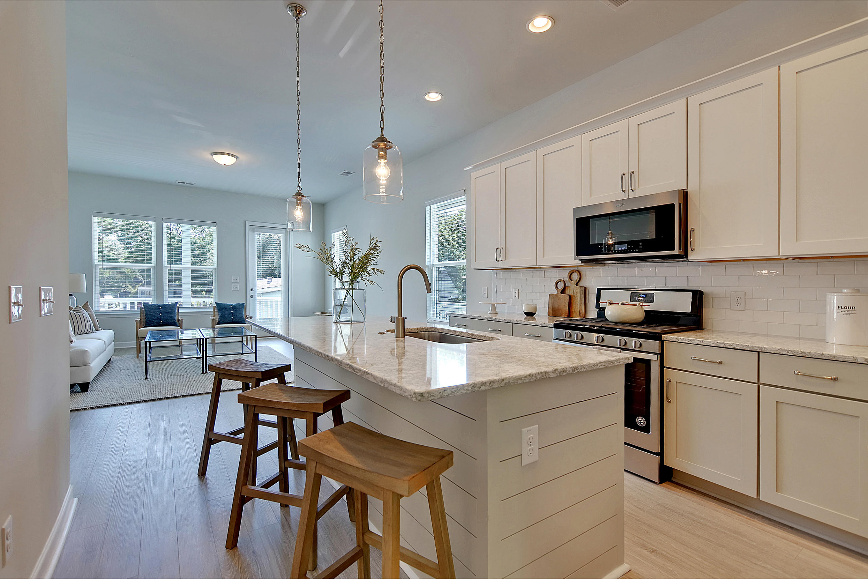 Sable On The Marsh Homes For Sale - 124 Howard Mary, Charleston, SC - 21