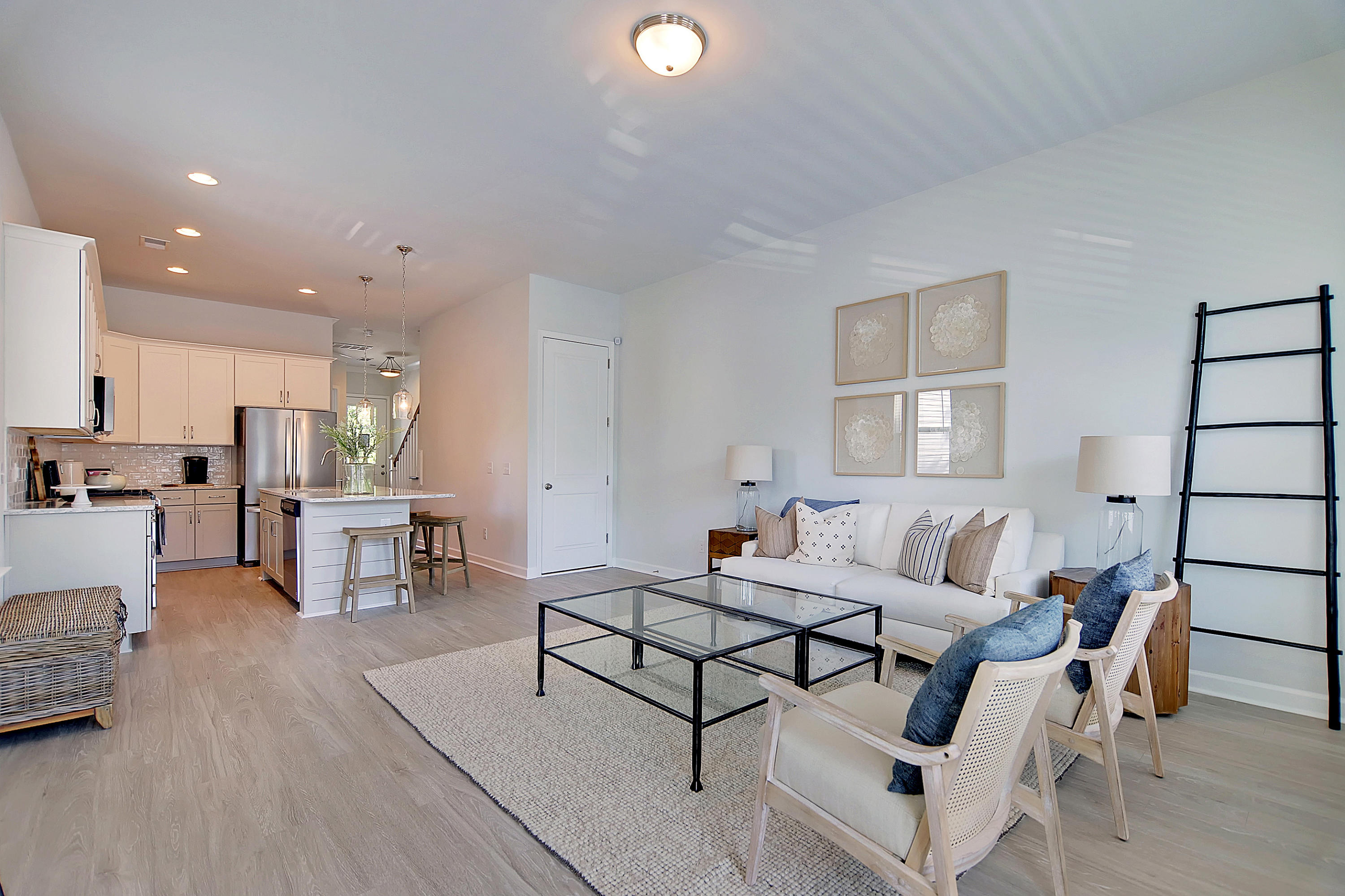Sable On The Marsh Homes For Sale - 124 Howard Mary, Charleston, SC - 15