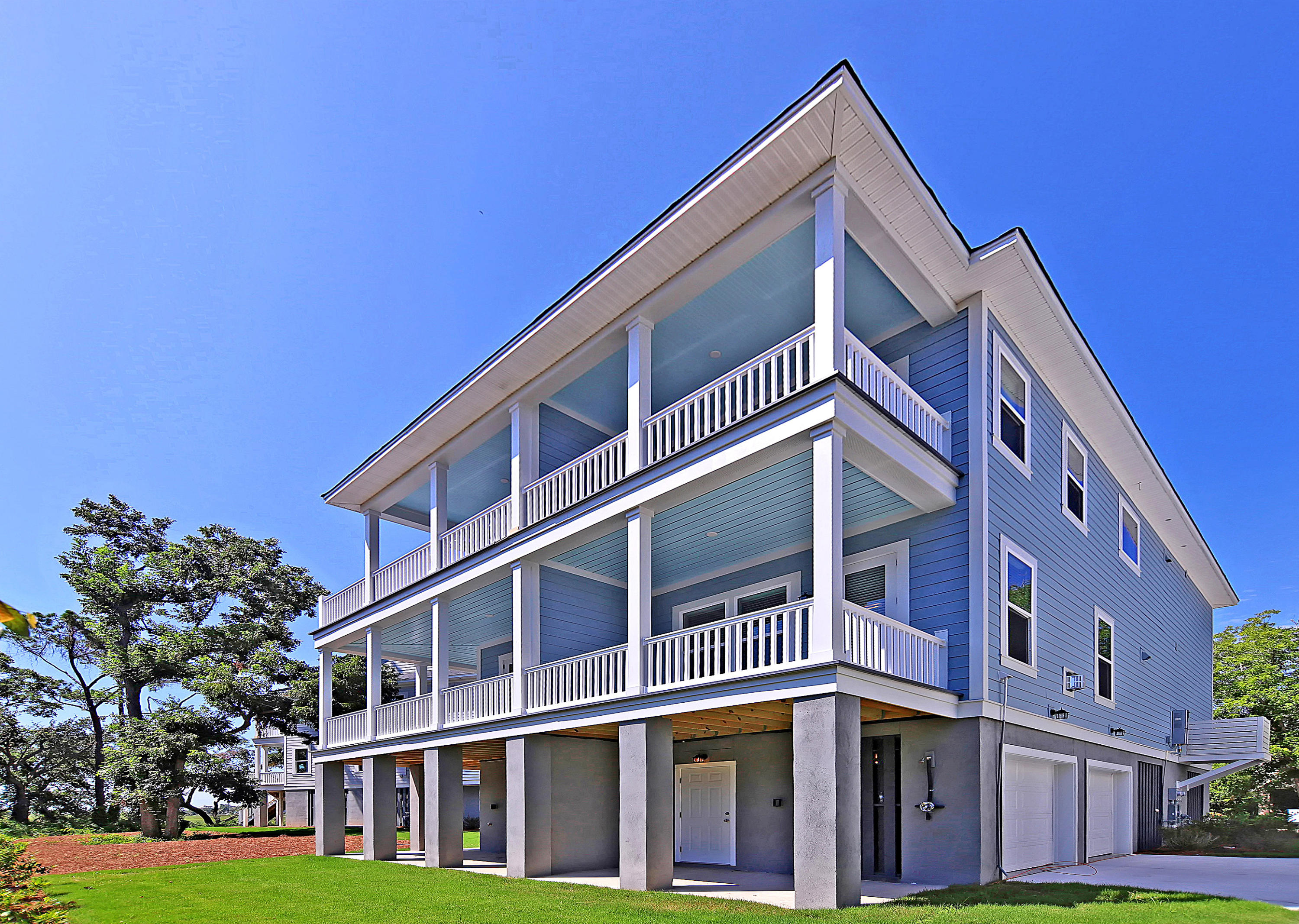 Sable On The Marsh Homes For Sale - 124 Howard Mary, Charleston, SC - 9