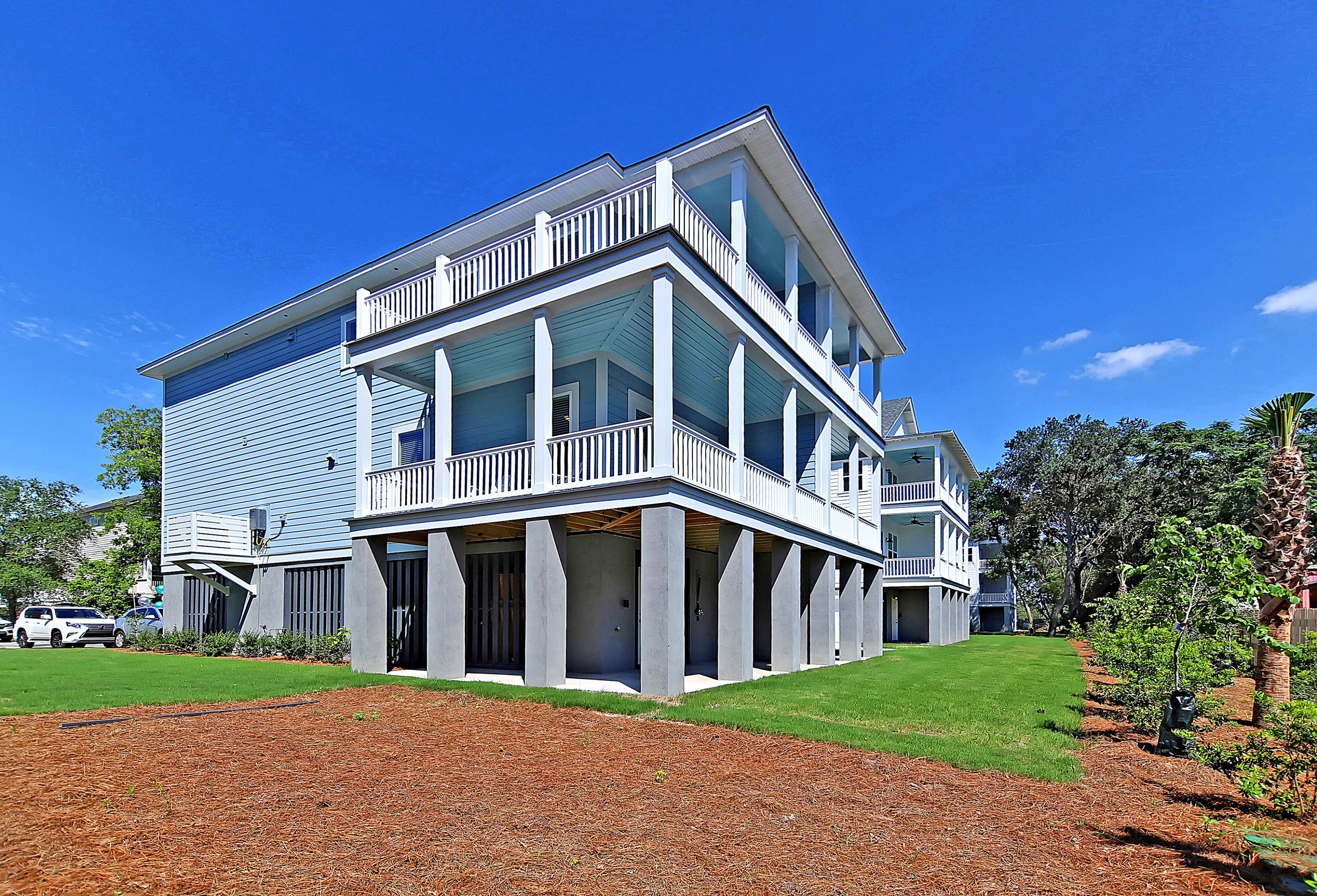 Sable On The Marsh Homes For Sale - 124 Howard Mary, Charleston, SC - 8