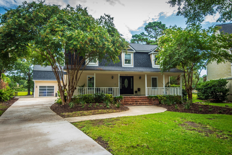 Charleston Address - MLS Number: 19021177
