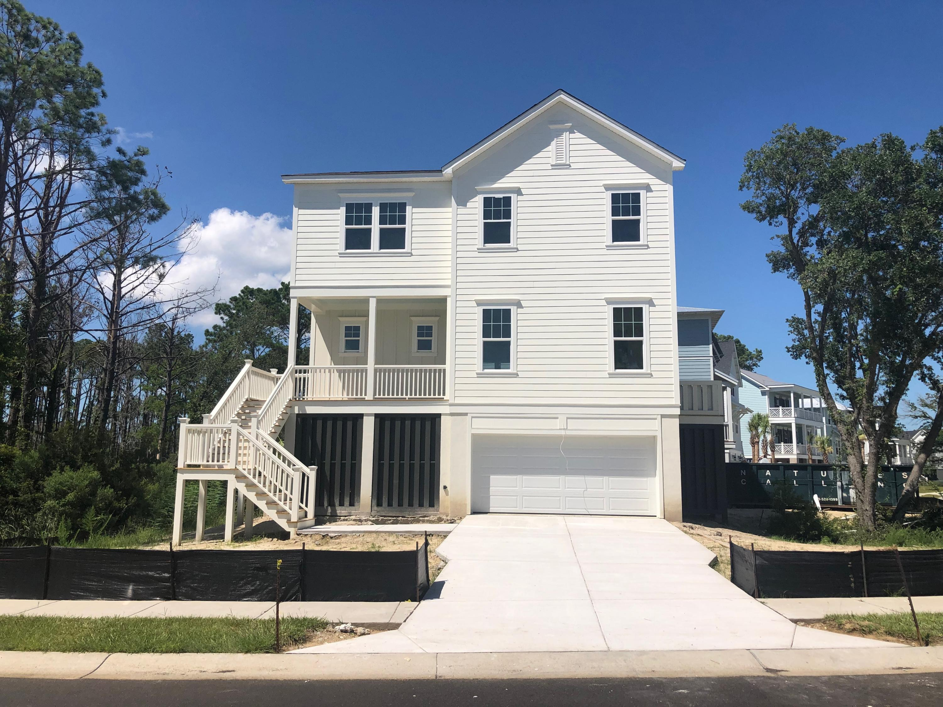 Stratton by the Sound Homes For Sale - 1419 Stratton Place, Mount Pleasant, SC - 5
