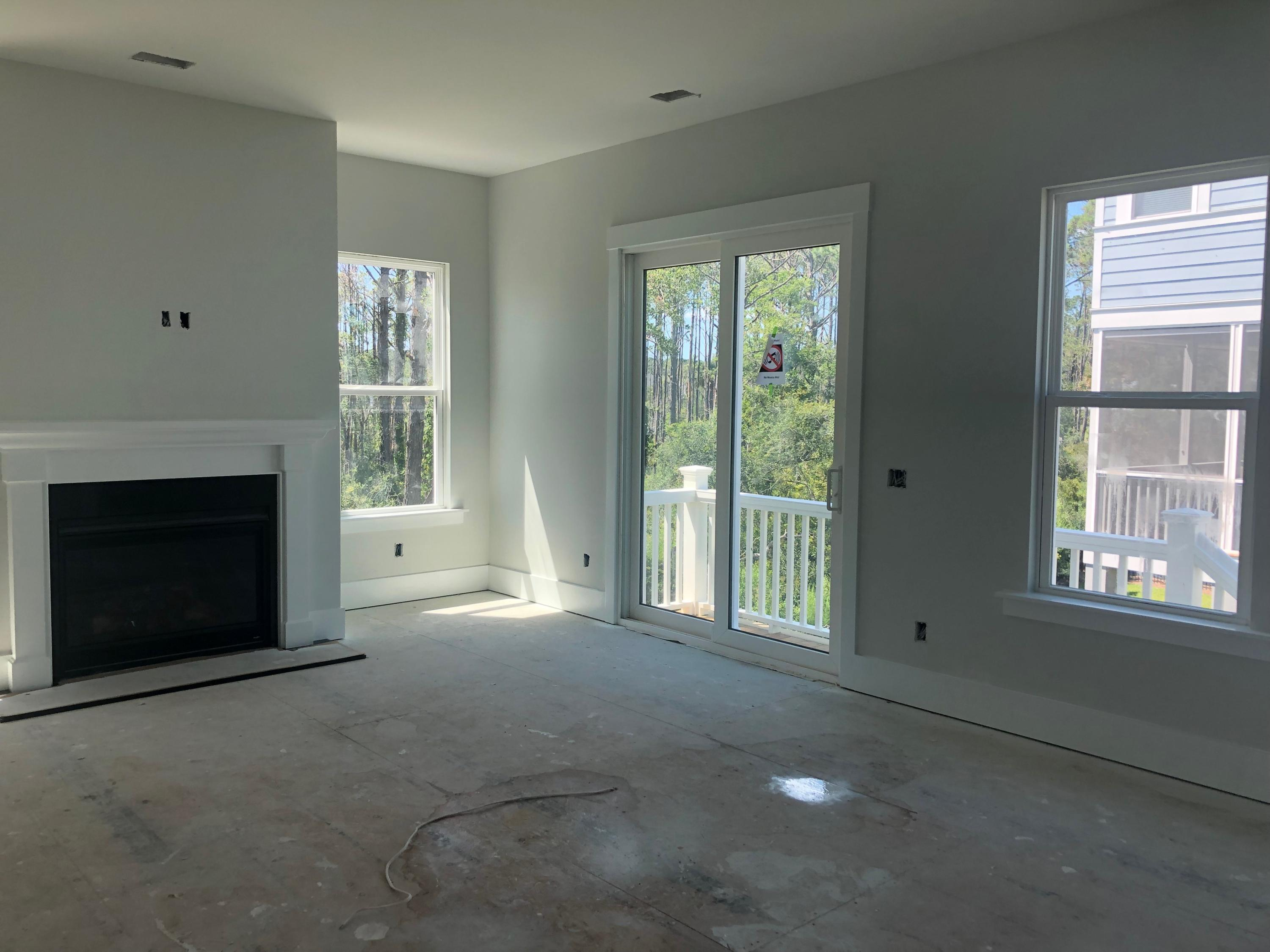 Stratton by the Sound Homes For Sale - 1419 Stratton Place, Mount Pleasant, SC - 6