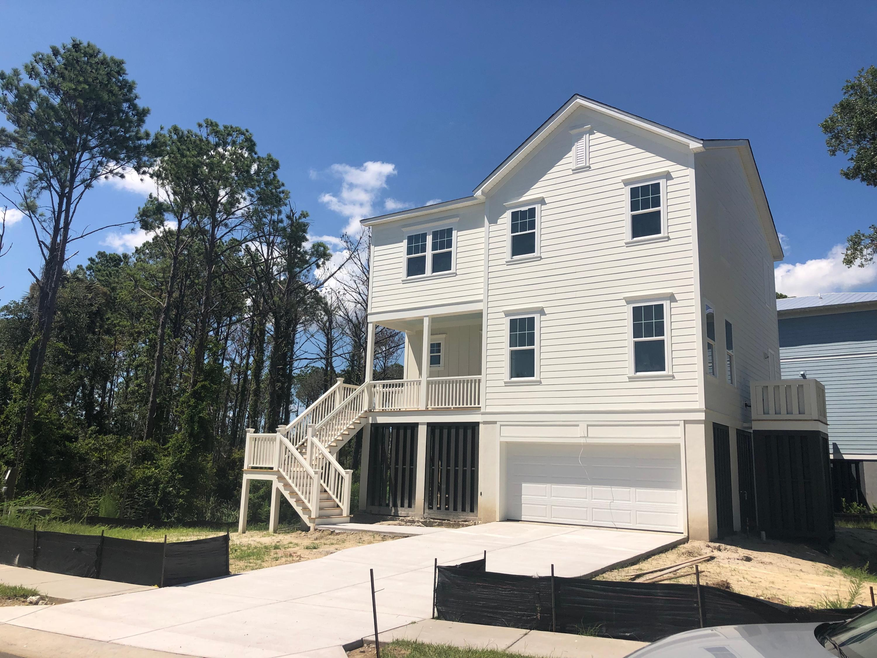 Stratton by the Sound Homes For Sale - 1419 Stratton Place, Mount Pleasant, SC - 4
