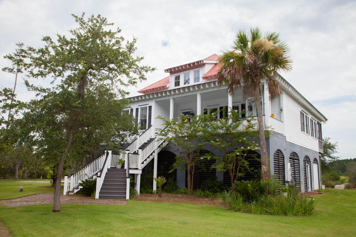Edisto Island Homes For Sale - 3253 Middle Tree, Edisto Island, SC - 0