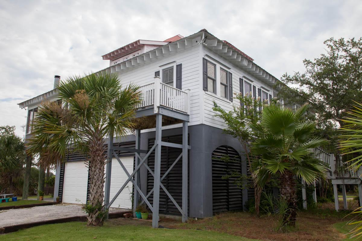Edisto Island Homes For Sale - 3253 Middle Tree, Edisto Island, SC - 55