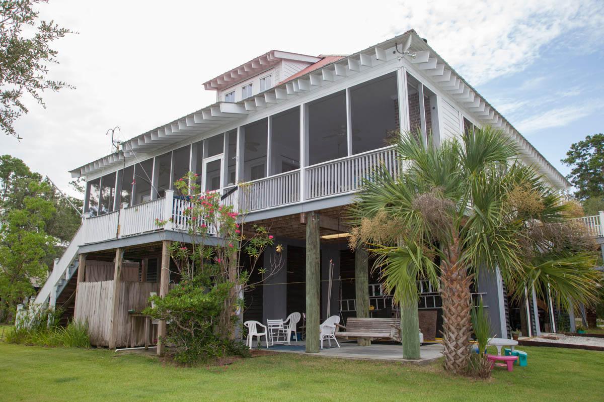 Edisto Island Homes For Sale - 3253 Middle Tree, Edisto Island, SC - 54