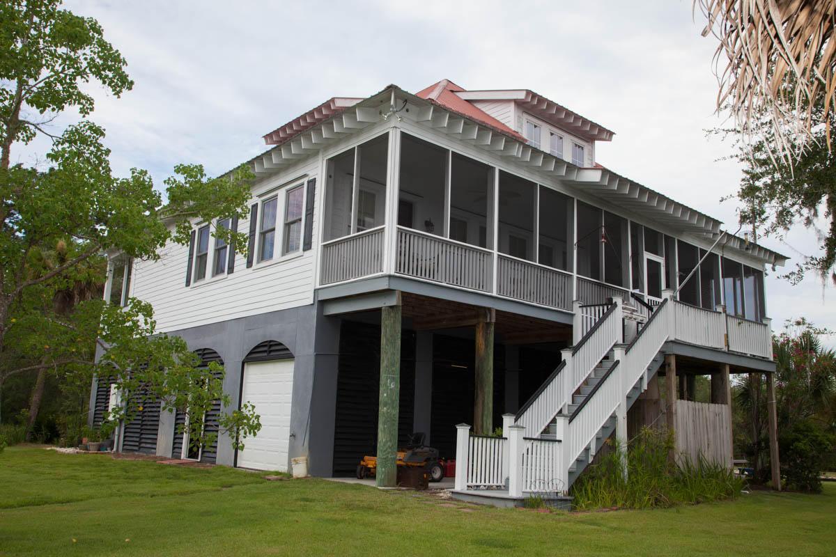 Edisto Island Homes For Sale - 3253 Middle Tree, Edisto Island, SC - 57