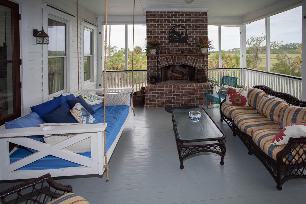 Edisto Island Homes For Sale - 3253 Middle Tree, Edisto Island, SC - 39
