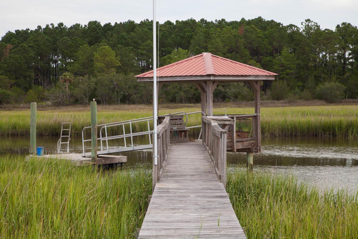 Edisto Island Homes For Sale - 3253 Middle Tree, Edisto Island, SC - 49