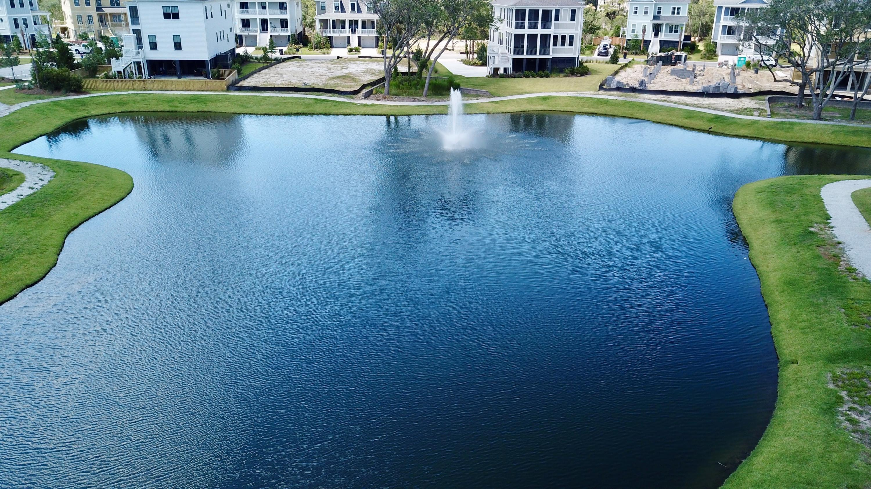 Oyster Point Homes For Sale - 1738 Fort Palmetto, Mount Pleasant, SC - 45