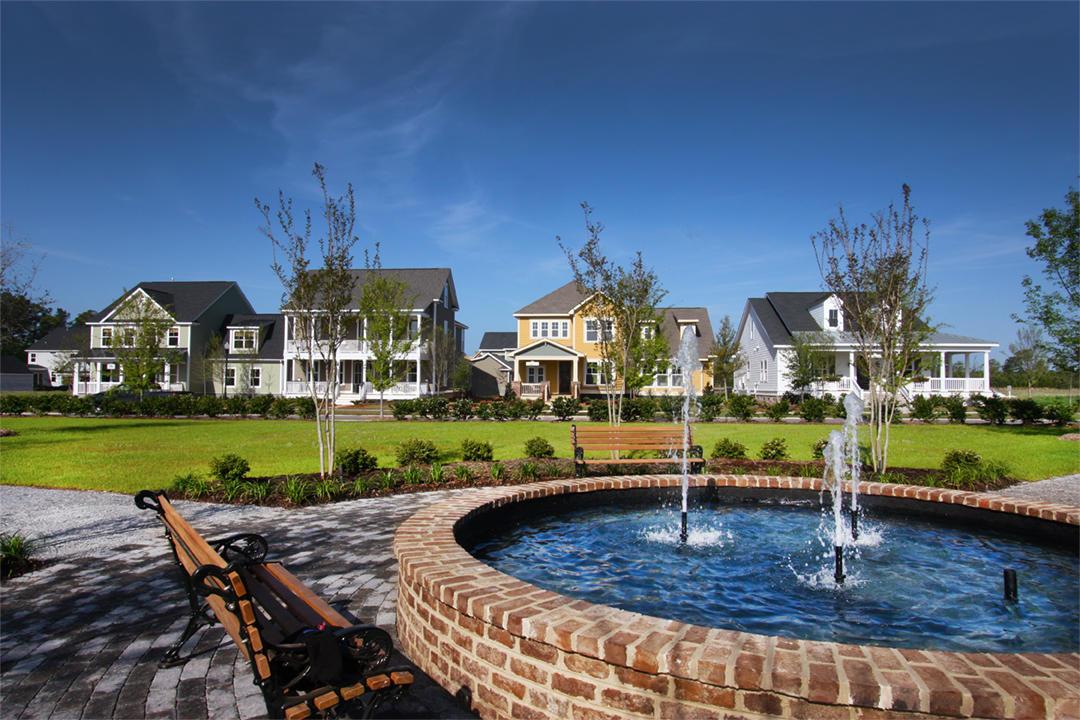 Carnes Crossroads Homes For Sale - 316 Parish Farms, Summerville, SC - 41