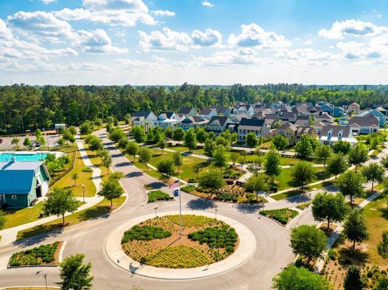 Carnes Crossroads Homes For Sale - 316 Parish Farms, Summerville, SC - 14