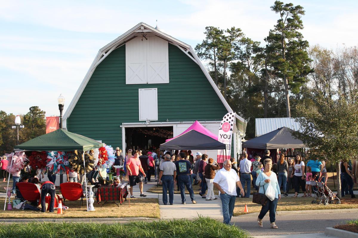 Carnes Crossroads Homes For Sale - 316 Parish Farms, Summerville, SC - 21