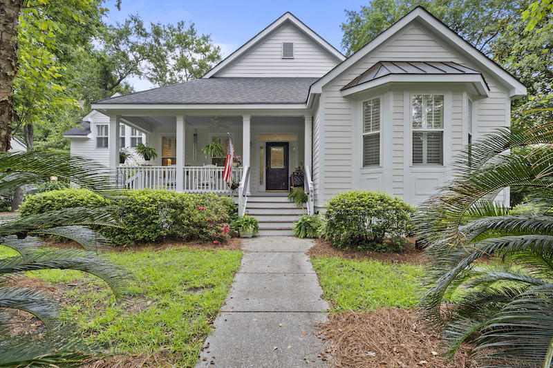 Center Park Homes For Sale - 964 Etiwan Park, Daniel Island, SC - 23