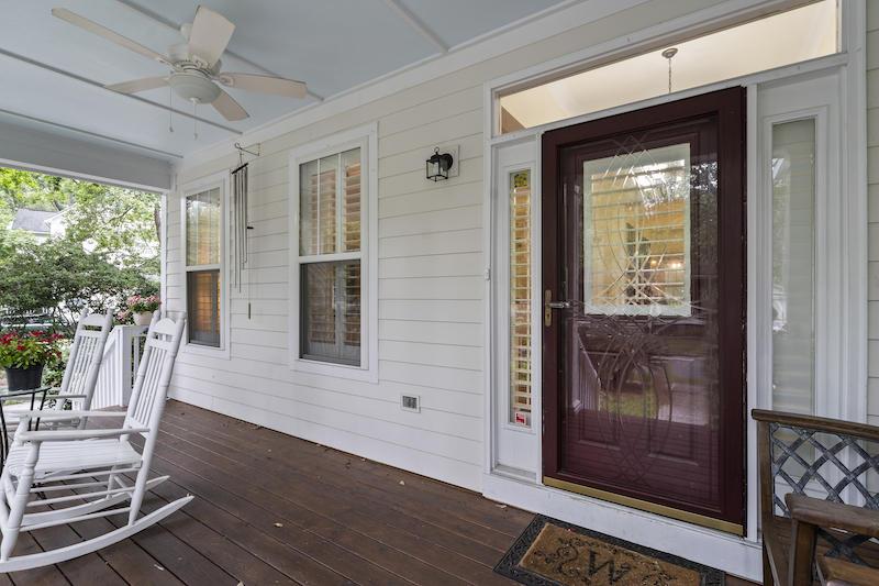 Center Park Homes For Sale - 964 Etiwan Park, Daniel Island, SC - 25