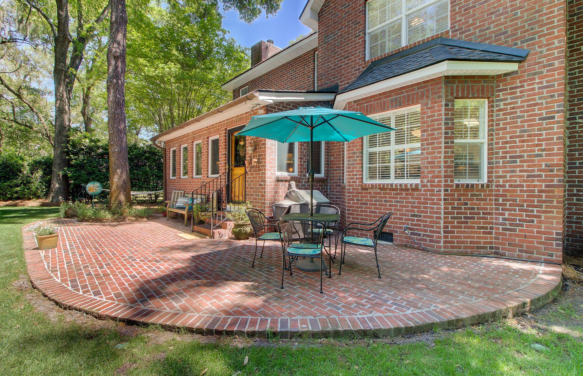 Parrot Bluff Homes For Sale - 872 Treasury Bend, Charleston, SC - 0