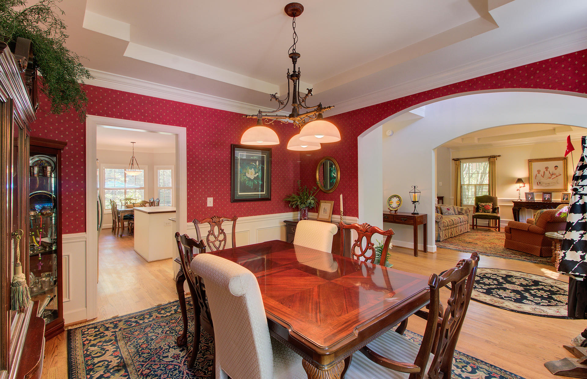 Parrot Bluff Homes For Sale - 872 Treasury Bend, Charleston, SC - 29