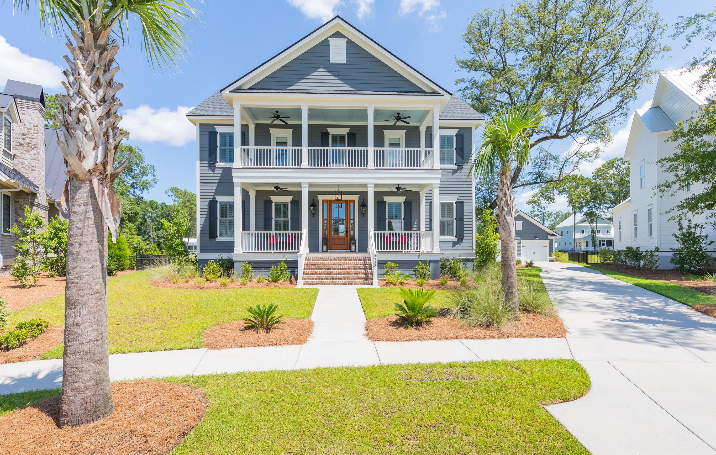 Charleston Address - MLS Number: 19021608