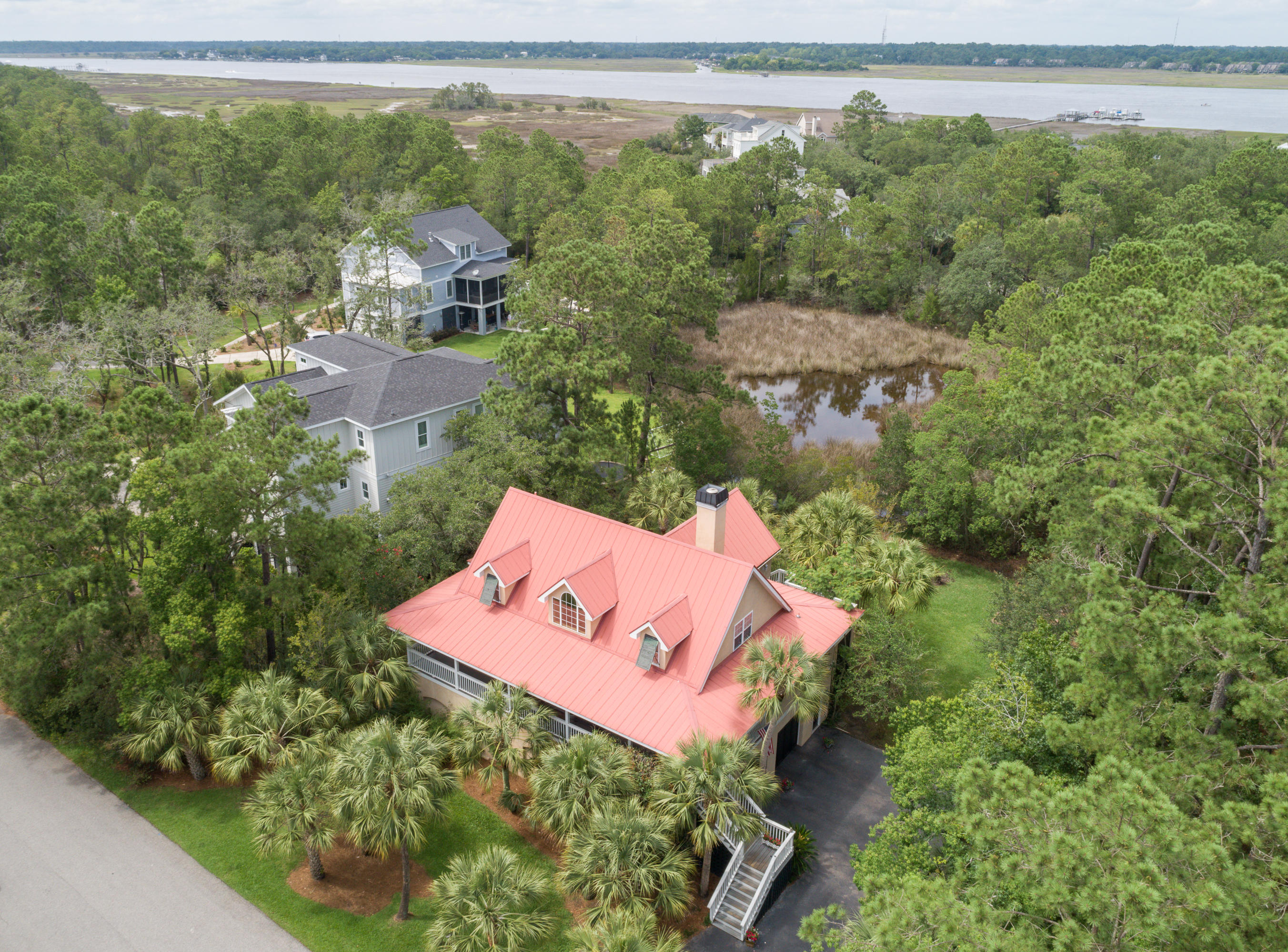 Headquarters Plantation Homes For Sale - 1437 Headquarters Plantation, Johns Island, SC - 38