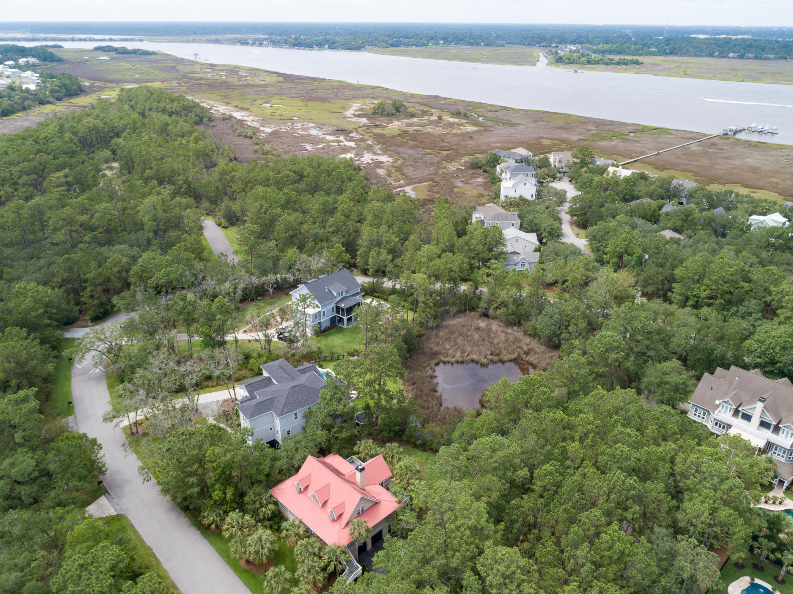 Headquarters Plantation Homes For Sale - 1437 Headquarters Plantation, Johns Island, SC - 17