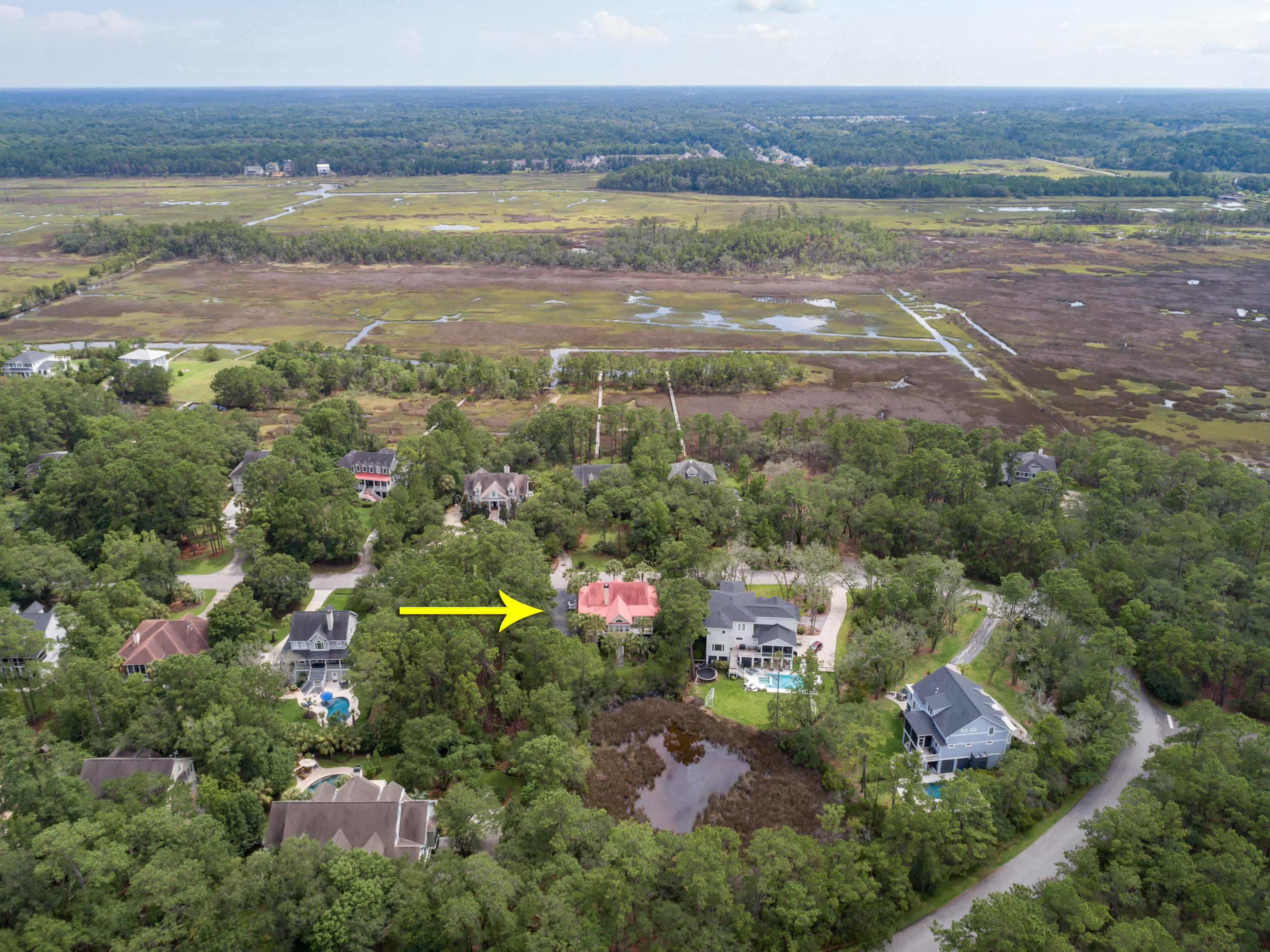 Headquarters Plantation Homes For Sale - 1437 Headquarters Plantation, Johns Island, SC - 15