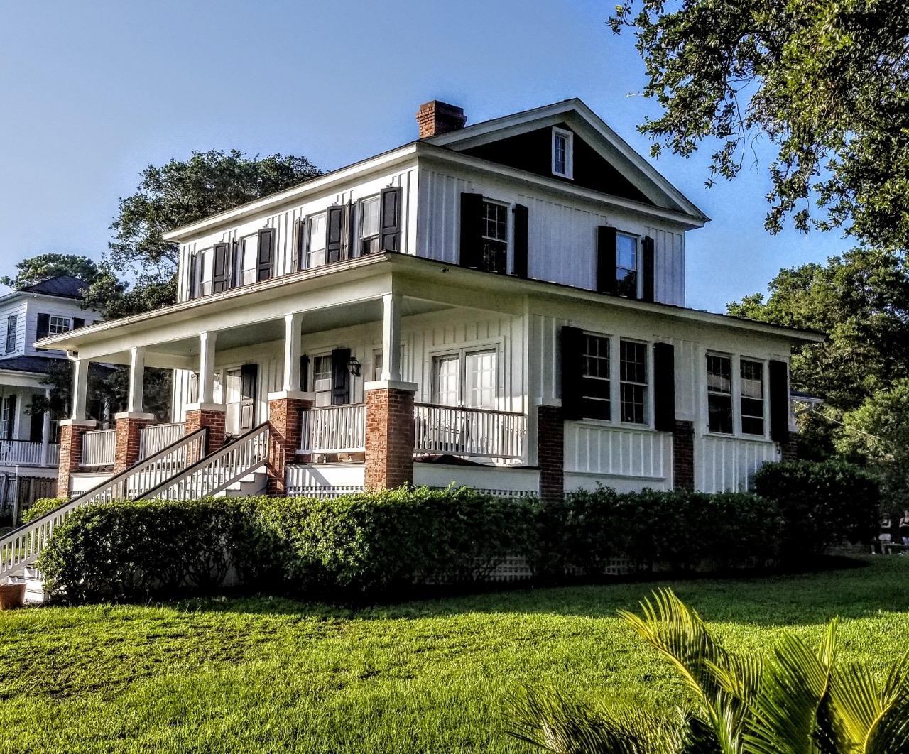 Charleston Address - MLS Number: 19021706