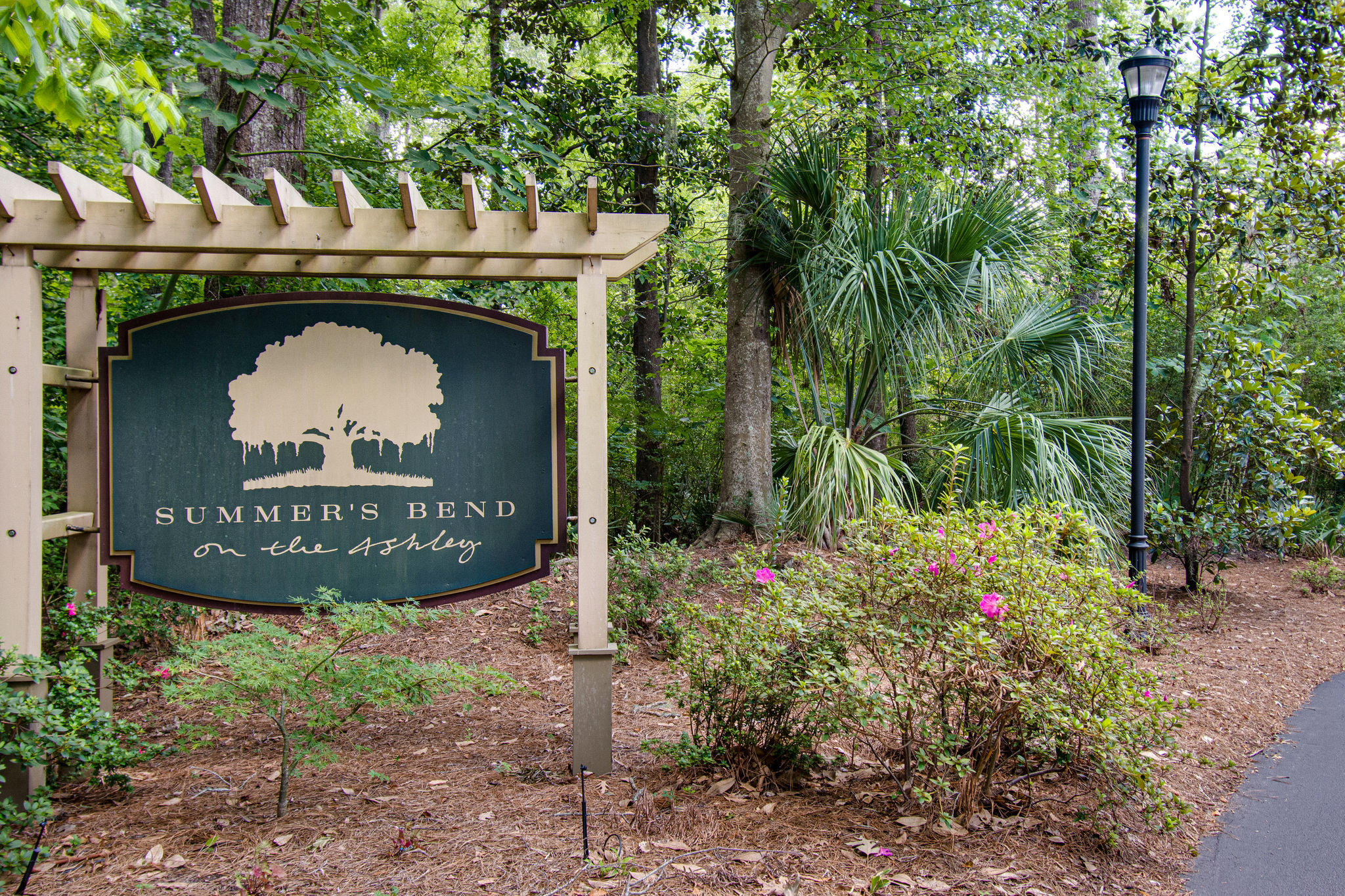 Summers Bend on the Ashley Homes For Sale - 8399 Spring Farm Gate, North Charleston, SC - 28