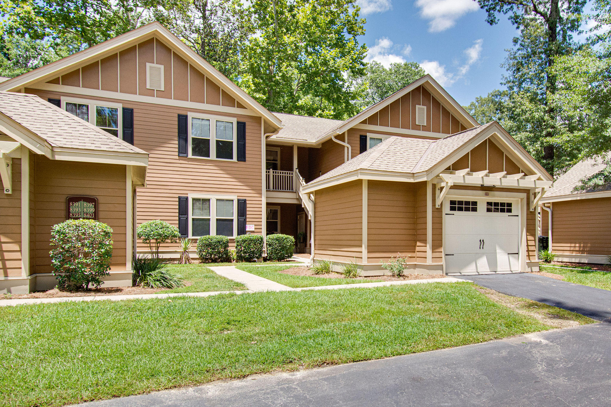 Summers Bend on the Ashley Homes For Sale - 8399 Spring Farm Gate, North Charleston, SC - 29