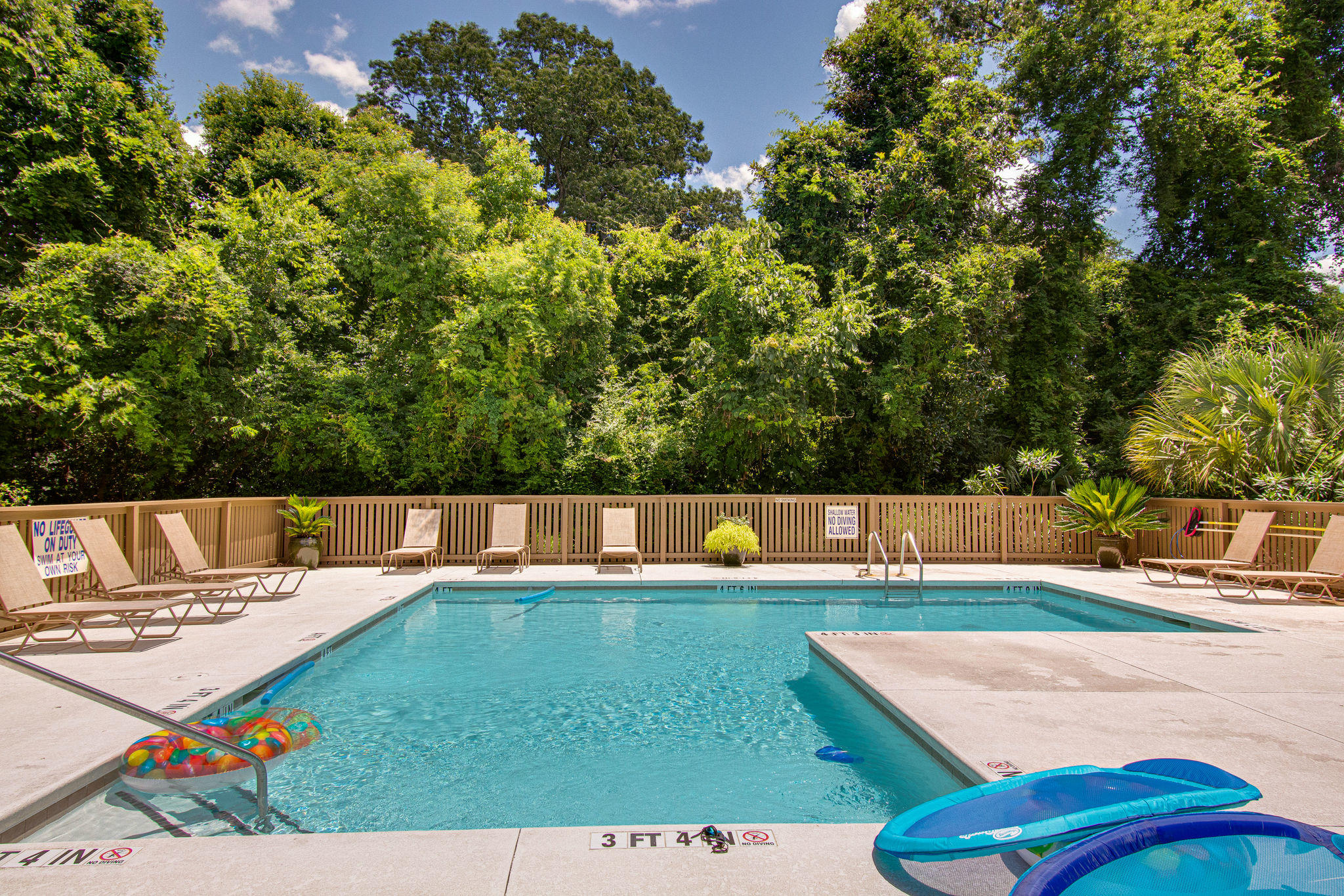 Summers Bend on the Ashley Homes For Sale - 8399 Spring Farm Gate, North Charleston, SC - 4