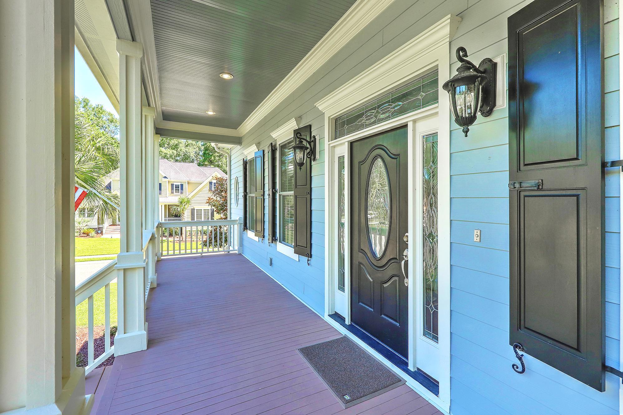 Park West Homes For Sale - 2108 Malcolm, Mount Pleasant, SC - 9